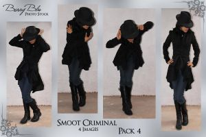 Smooth Criminal Pack 4 by BerryBlu