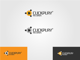 ClickPlay Racords by Lukezz