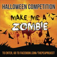MAKE ME A ZOMBIE. by ThePea