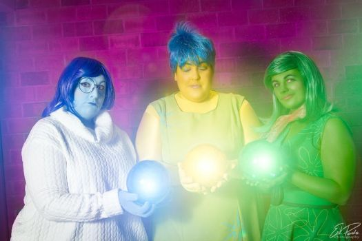 Inside Out Group 1 by Elandhyr