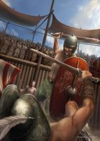 BRP Rome : the Life and... by Thaldir