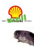 Seal by Shell by zulto