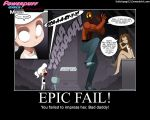 PPGD Memes: Epic Fail! by snitchpogi12
