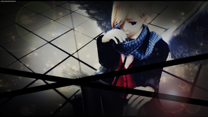 [APH x MMD] .: Wings :. by Norge-Louise