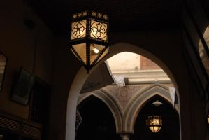 Cairo Coptic Church 2 by ash8184