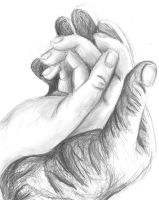 Hands by AcceptChaos