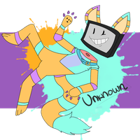 |UNKNOWN| {Request} by O-rc-a