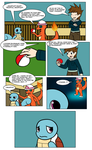 The Pokemon Trainer - Page 7 by Ryusuta