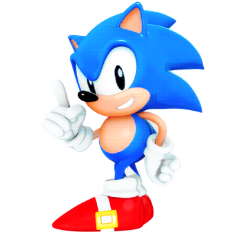 Mania: Pixel Sonic by Nibroc-Rock