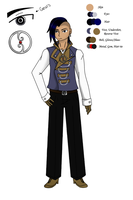 Spier Reference by Hoshi-Sama20