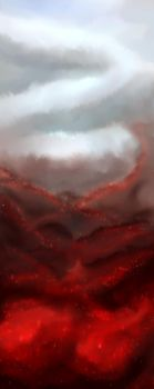 Chaos - Hellion - BG by chaos-flare