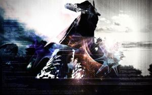 Devil May Cry: Encode by his1nightmare