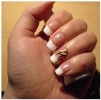 Nails 2 by Tamilia