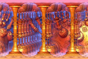 Steampunk Boiler Room by TomWilcox