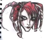 Emilie Autumn 5 by wordsfromreuben