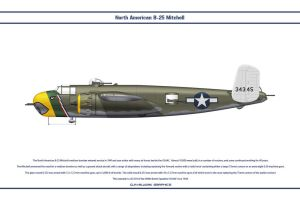 B-25H USA 498BS 1 by WS-Clave