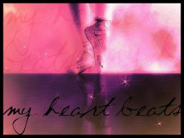 my heart beats by noahz