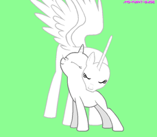 Royal Hug by Ms-Paint-Base