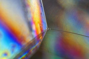 Soap Bubbles 5 by Alliec