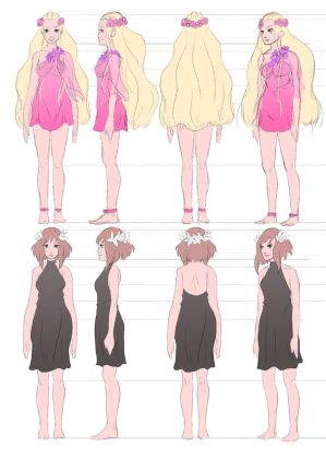Persephone Turnaround Sheet