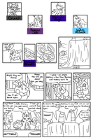 PMD-O Team Silent Power: Mission 0 - Page 6 (END) by Dragonitor
