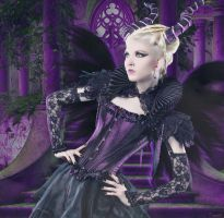 Dark Angel by tinca2