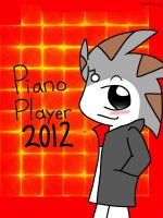 icon for pianoplayer2012 by Hooplang