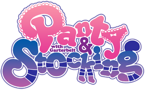 Panty and Stocking Logo by Yamino