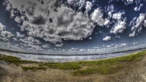 View from Daly Point - 2013 by PascalsPhotography