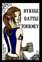 hbt round 2 cover by contra-rawr