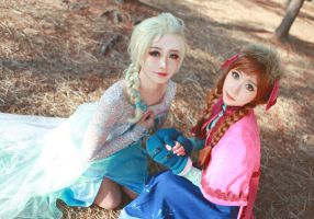 Do you want to build a snowman? by AnKyeol