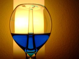 Glass Thing by ViperHost