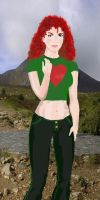 Ireland Love by Heroid