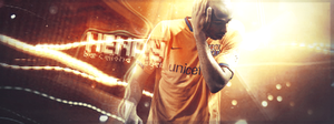 Thierry Henry by PIGI6789