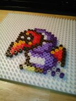 Super Mario Bros 2 - Tweeter. Perler Beads by dylrocks95