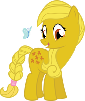 Butterscotch by Belldandychan