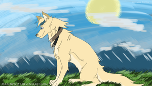 Deltora Wolves: Patience is a Virtue by MrRowboat