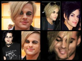 Tommy Joe Ratliff by Black-Jack-Attack