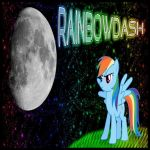 Rainbow Dash Picture3 by Hardii