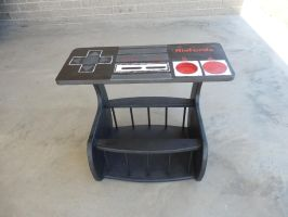 NES Table by Lazy-Susan