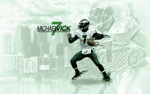 Michael Vick wallpaper by mdlr52192