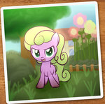 Filly Daisy by Why485