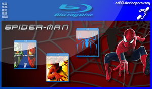 Bluray - 2002 - Spider-Man by od3f1
