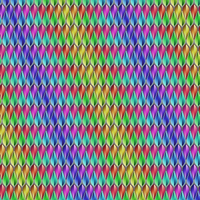 Rainbow Crystal Pattern 2 by Humble-Novice