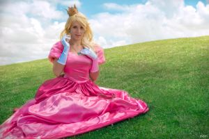 Princess Peach by JMJ83