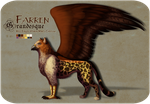 Windsonde: Farren by Vixii