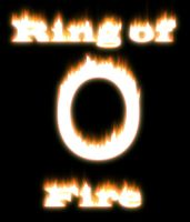 Ring of Fire by pickleduck3