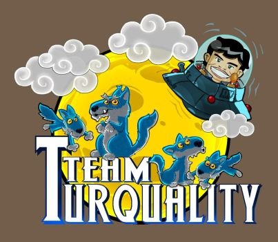 Team Turquality eSports Club by hannibal870