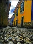 Jaen COLORFULL by zentenophotography