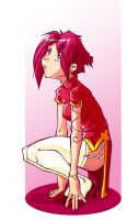corperate cannibalism by sashamya